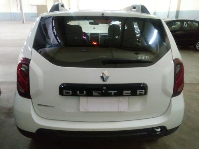 Duster 1.6 expression 2018 - Foto 6