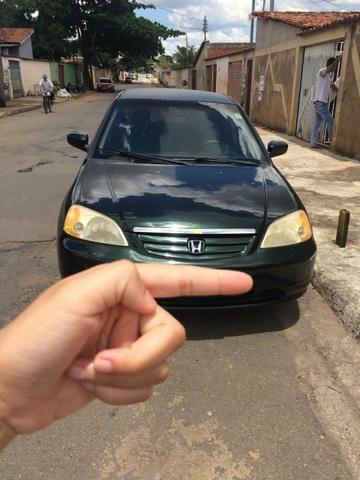 Honda Civic 2002/2003