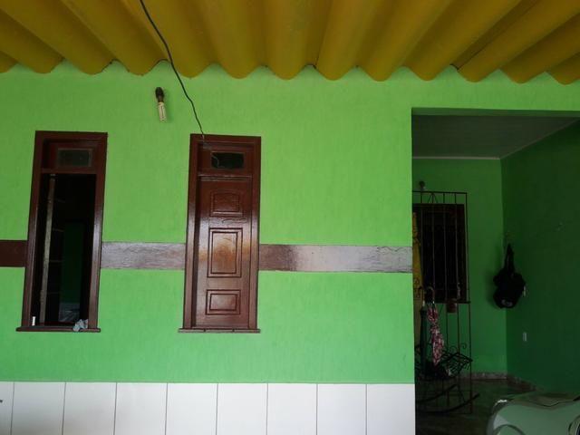 Casa no via verde