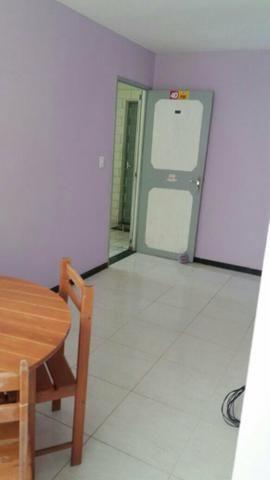 Apartamento Canaã
