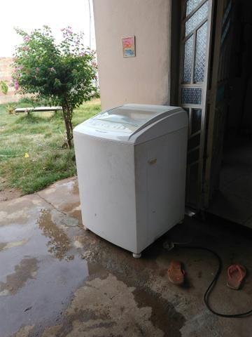Vendo máquina de lavar barato