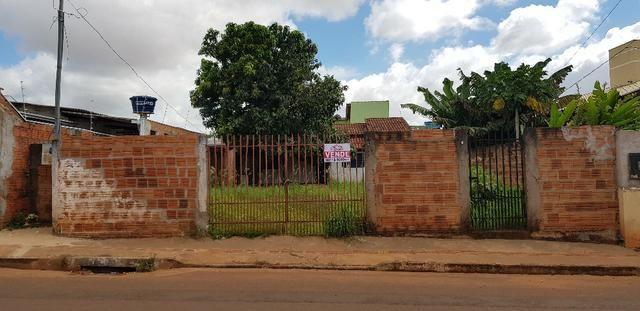 Casa Bairro Oliveira I