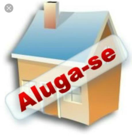Aluga-se uma casa! Número pra contato 993800703