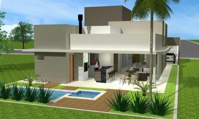 Imovel em fase de construção no bairro Vilas boas - Entrega em 4 meses !3 suítes+piscina