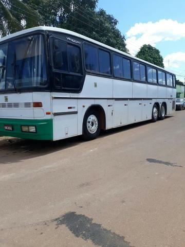 Ônibus rodoviário - Foto 5