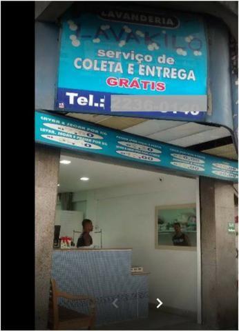 Passo Ponto Lavanderia - Copacabana