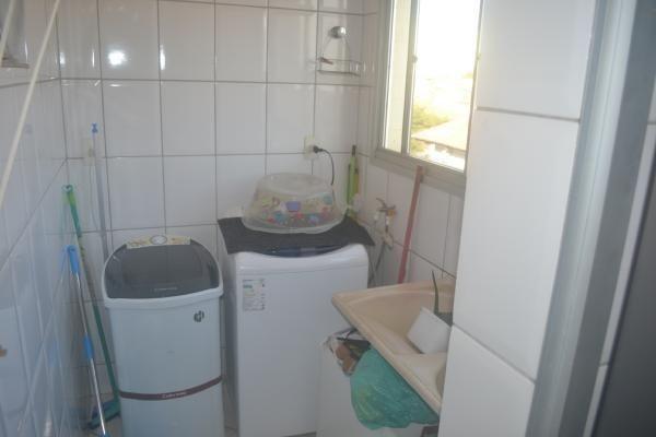 Belo apartamento de 3 quartos, 1 suíte - Resid. João Pedro I - Jd. América, Goiânia-GO - Foto 7