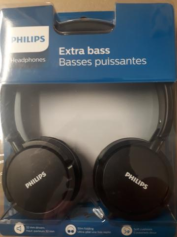 Fone de ouvido Philips SHL5000