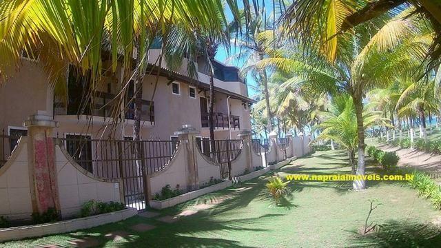 Vendo Vilage Triplex, 3 quartos na Praia do Flamengo, Salvador, Bahia