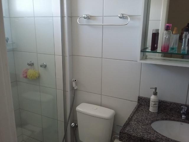 Apartamento no melhor do bairro Guararapes com móveis Projetados a 100 metros do Shopping - Foto 12