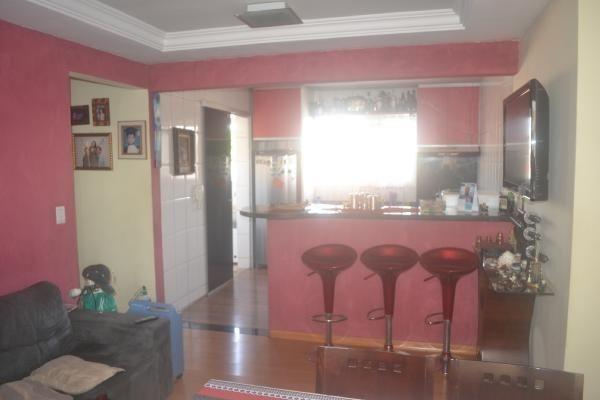 Belo apartamento de 3 quartos, 1 suíte - Resid. João Pedro I - Jd. América, Goiânia-GO - Foto 2