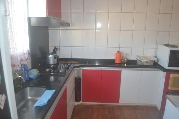 Belo apartamento de 3 quartos, 1 suíte - Resid. João Pedro I - Jd. América, Goiânia-GO - Foto 5