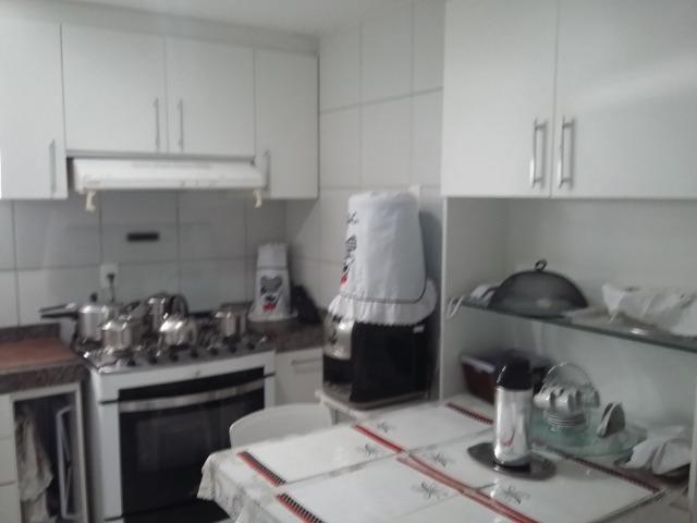 Apartamento no melhor do bairro Guararapes com móveis Projetados a 100 metros do Shopping - Foto 6