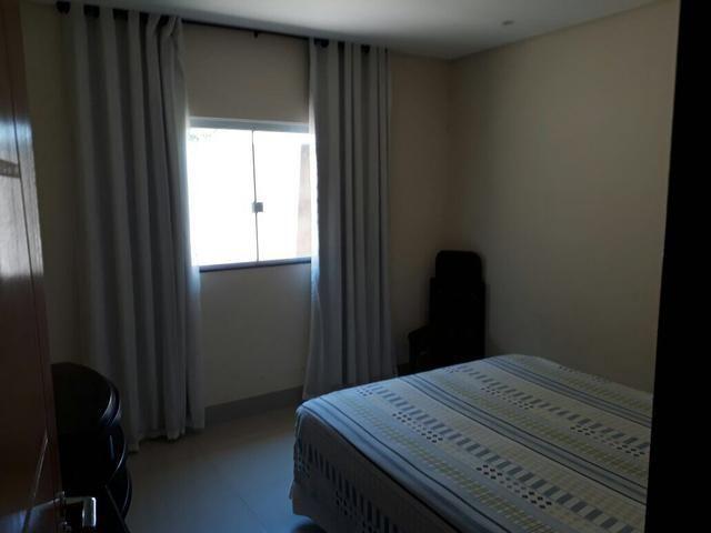 Linda casa no Setor de Mansões de Sobradinho, aceita casa no Rk - Foto 8