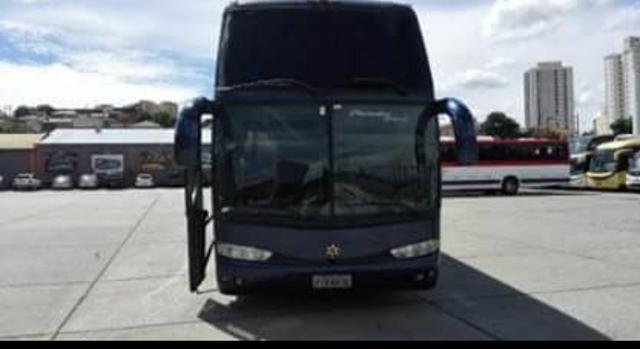 Ônibus Scania 380 LD