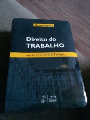 Livros universitário