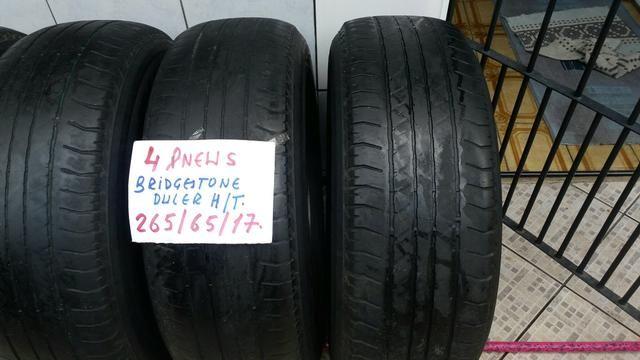 Pneus pirelli .265.70.16.promoção - Foto 8
