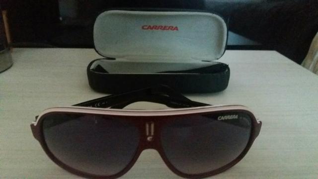 Óculos Carrera original - Bijouterias, relógios e acessórios - Três ... b5f3fc5f2b