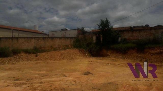 Excelente lote à venda em localização privilegiada no Guarujá - Montes Claros/MG - Foto 4