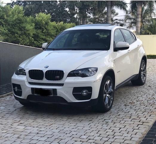 Bmw Xdrive35i: BMW X6 XDRIVE 35I 3.0 306CV BI-TURBO 2010 - 567557584