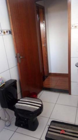 Casa com 3 dormitórios para alugar, 240 m² - parque ruth maria - vargem grande paulista/sp - Foto 4
