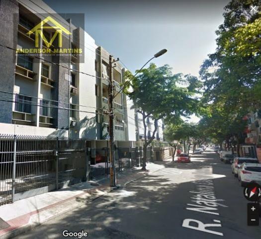 Apartamento à venda com 3 dormitórios em Jardim da penha, Vitória cod:13551