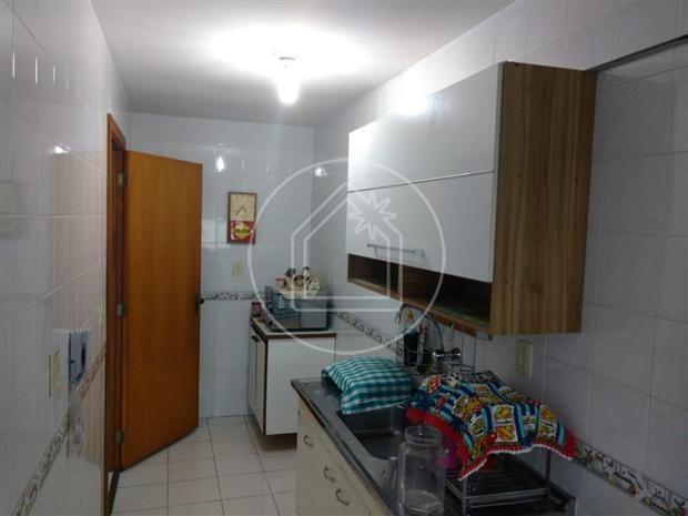 Apartamento à venda com 1 dormitórios em Jardim guanabara, Rio de janeiro cod:849589 - Foto 9