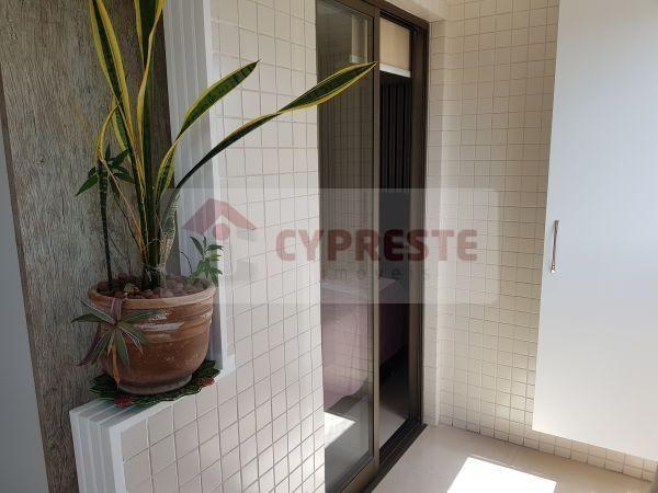 Apartamento à venda com 4 dormitórios em Praia da costa, Vila velha cod:10746 - Foto 9