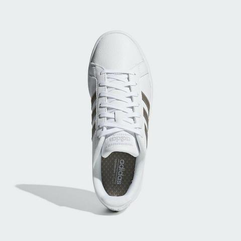 0d9cea7547 Tênis adidas Grand Court feminino - Roupas e calçados - São ...