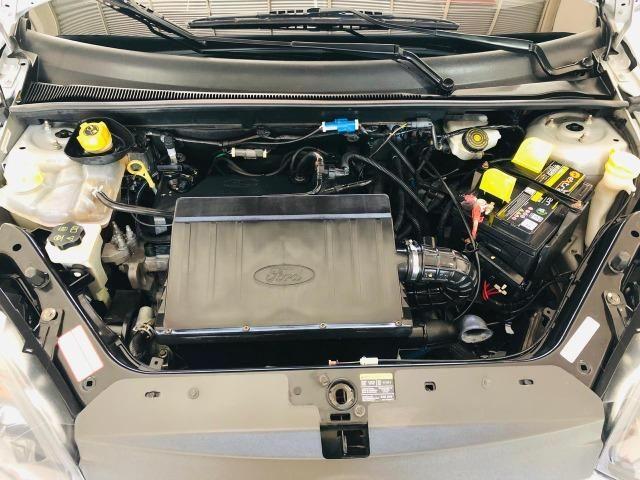Fiesta Sedan 1.0 (flex) 2011 - Foto 9