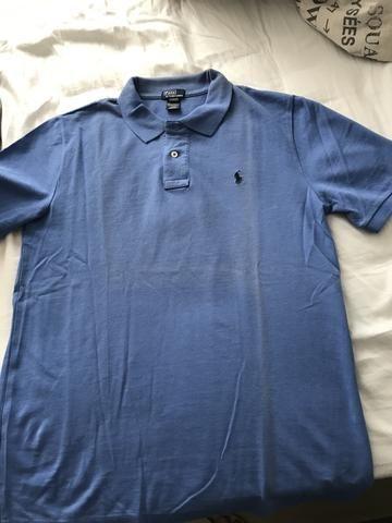 ab41474fd4 Camiseta polo Ralph Lauren - Roupas e calçados - Dehon