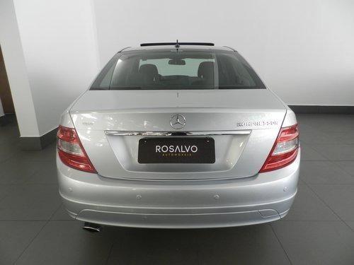 Mercedes-benz C-180 1.6 Top + Teto - Foto 9