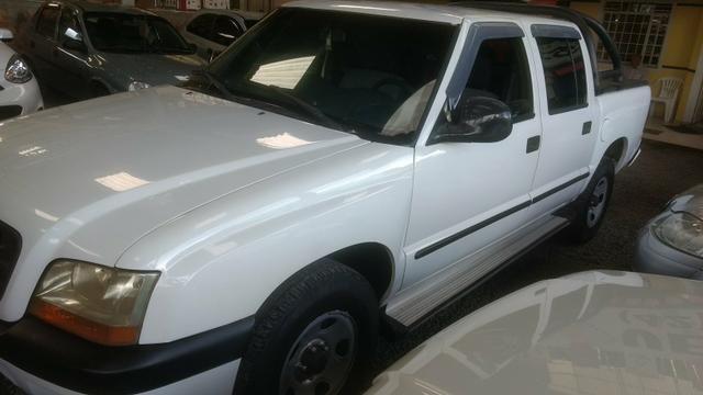 s10 2.8 2002 - 2002