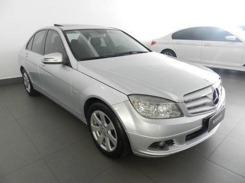 Mercedes-benz C-180 1.6 Top + Teto - Foto 3