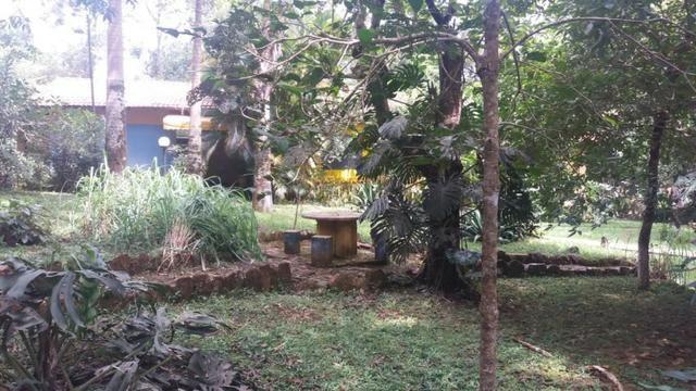 Pousada Recanto dos Anjos próximo ao Outlet Alexânia Goiás - Foto 18