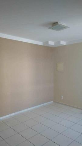 Excelente apartamento 2 quartos com lazer completo. - Foto 8