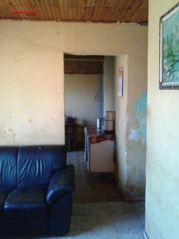 Casa à venda com 2 dormitórios em Conjunto vivi xavier, Londrina cod:CA0864 - Foto 5