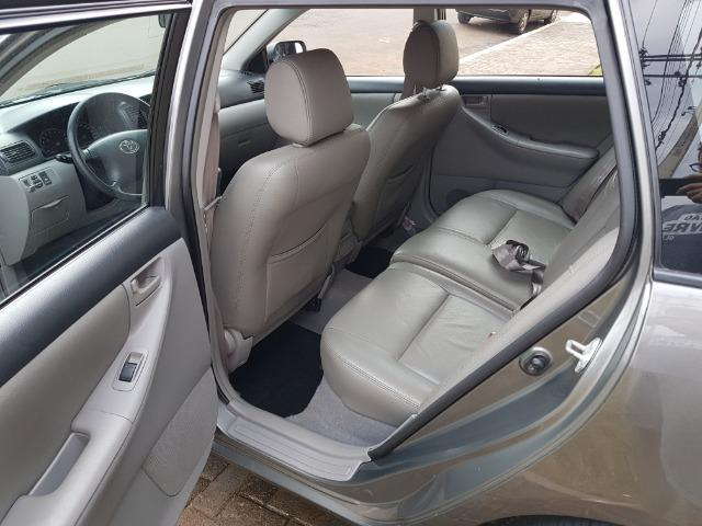 Corolla Fielder 2008/2008 - Foto 11