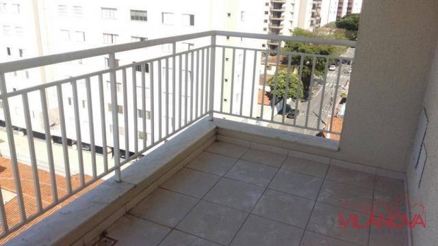 Apartamento com 3 dormitórios à venda, 103 m² por r$ 586.000 - vila adyana - são josé dos  - Foto 12