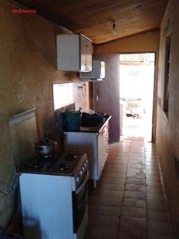 Casa à venda com 2 dormitórios em Conjunto vivi xavier, Londrina cod:CA0864 - Foto 15