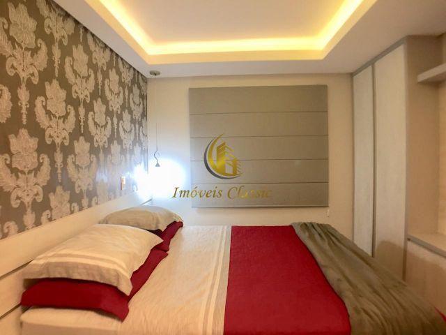 Apartamento à venda com 3 dormitórios em Navegantes, Capão da canoa cod:1332 - Foto 6