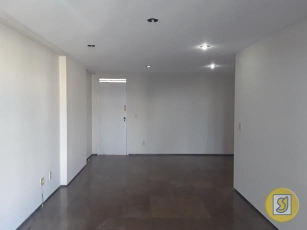 Apartamento para alugar com 3 dormitórios em Mucuripe, Fortaleza cod:43523 - Foto 8