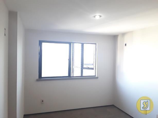 Apartamento para alugar com 3 dormitórios em Mucuripe, Fortaleza cod:43523 - Foto 14