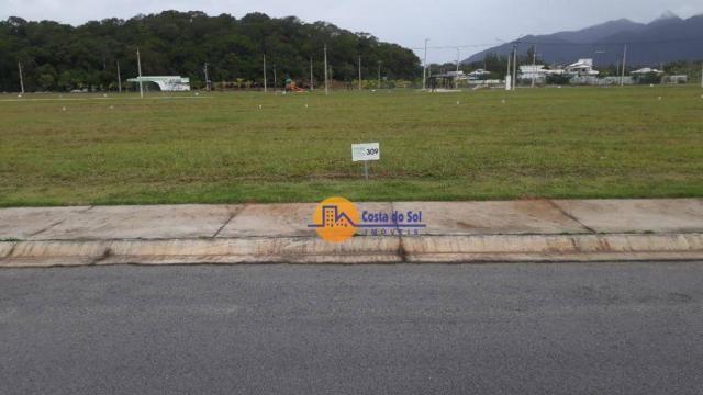 Terreno à venda, 494 m² por r$ 150.000,00 - extensão do bosque - rio das ostras/rj