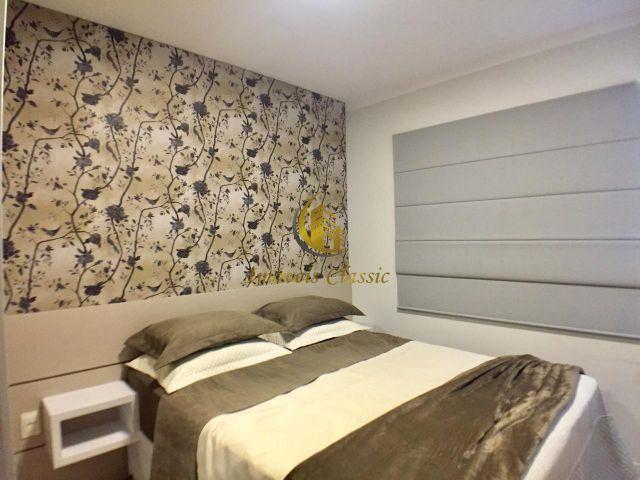 Apartamento à venda com 3 dormitórios em Navegantes, Capão da canoa cod:1332 - Foto 15