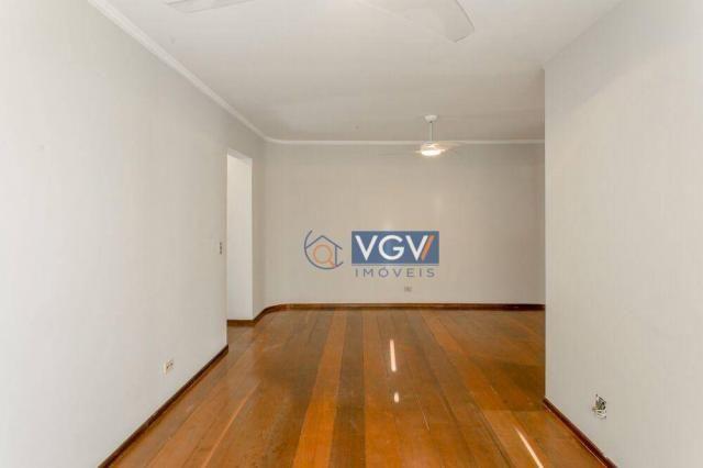 Excelente opção no coração da Vila Olímpia. Apartamento com 93m², 3 dormitórios, sendo 1 s - Foto 3