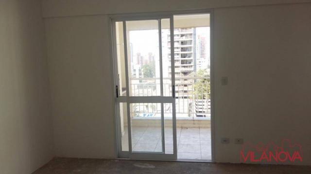 Apartamento com 3 dormitórios à venda, 103 m² por r$ 586.000 - vila adyana - são josé dos  - Foto 16
