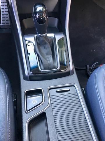 Hyundai i30 1.8 Top de linha Teto solar, Chave presença, Banco elétrico, ar digital - Foto 13