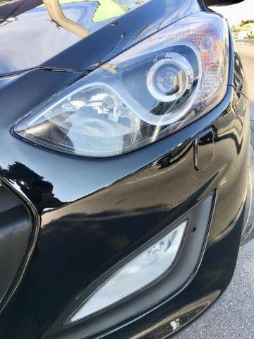 Hyundai i30 1.8 Top de linha Teto solar, Chave presença, Banco elétrico, ar digital - Foto 15