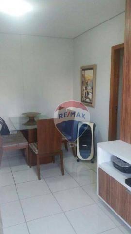 Apartamento residencial à venda, Goiabeiras, Cuiabá. - Foto 4